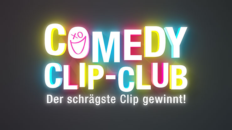 TV Spieletechnik, Comedy Clip-Club, Reimer Media
