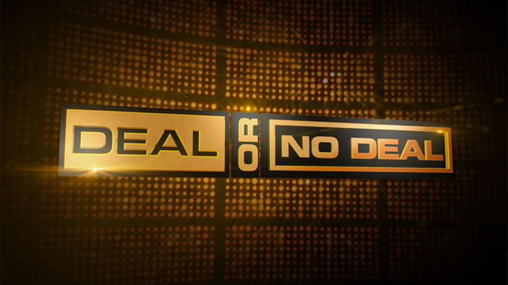 TV Spieletechnik, Deal or no Deal, Reimer Media
