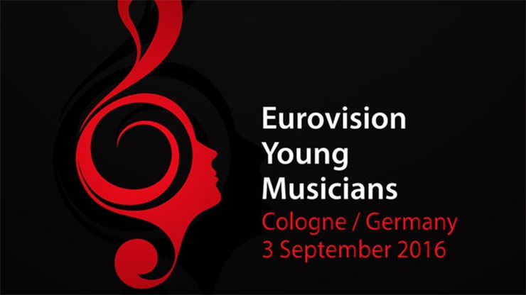 TV Spieletechnik, European Young Musicians 2016, Reimer Media