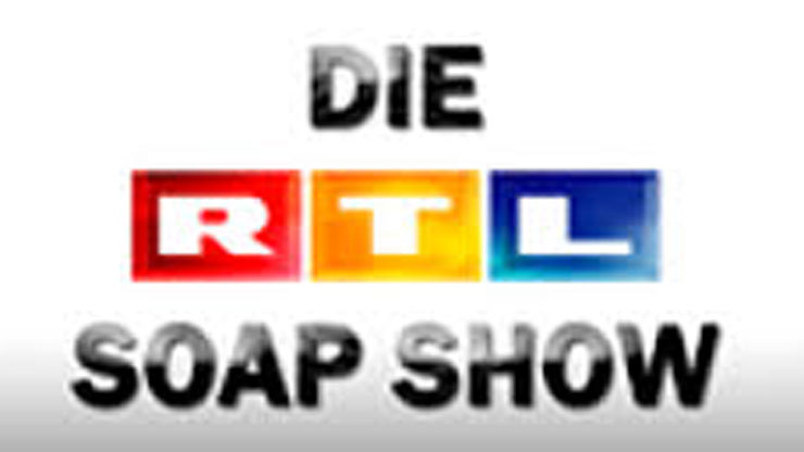 TV Spieletechnik, Die RTL Soap Show