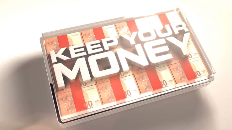 TV Spieletechnik, Keep Your Money, Reimer Media
